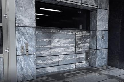 Freight Doors