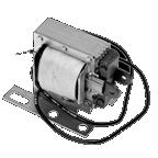 Solenoid Assembly (120V)