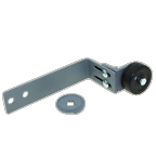 "Series ""P"" Interlock Roller Arm"