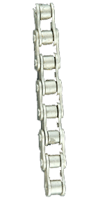 Retiring Cam Drop Chain Assembly