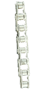 Retiring Cam Pick-Up Chain