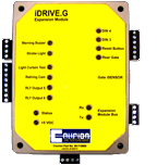 iDRIVE.g Gate Expansion Module