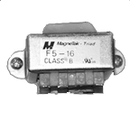 Transformer (115V/24VAC)